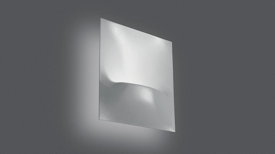 Artemide platea cp outlet arredamenti - Lampade a parete artemide ...