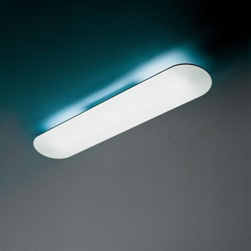 Artemide float 2x54w dimmerabile cp outlet arredamenti - Outlet artemide ...