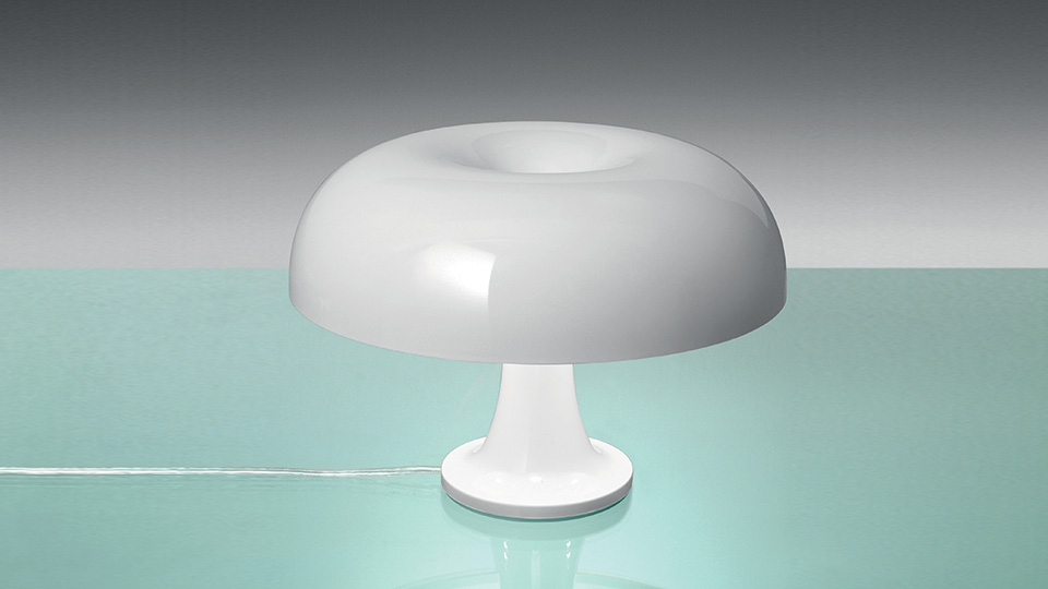 Artemide nessino bianco cp outlet arredamenti - Outlet artemide ...